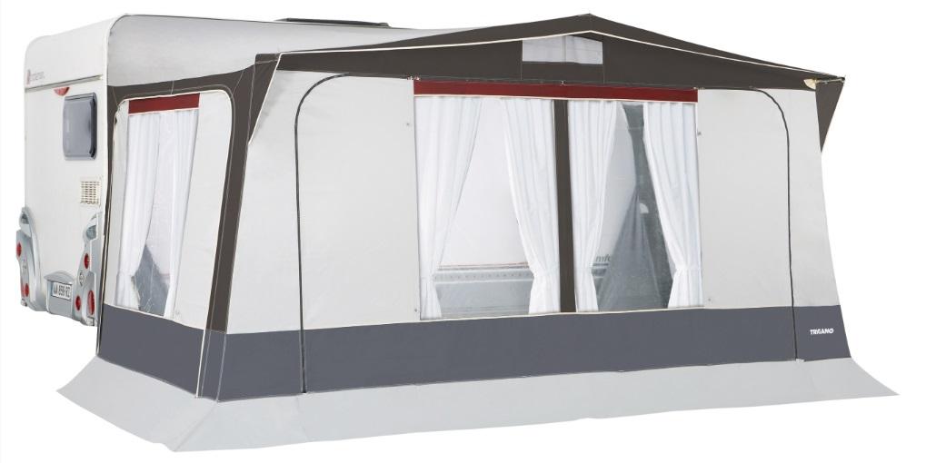 auvent pour caravane etretat taille d trigano. Black Bedroom Furniture Sets. Home Design Ideas