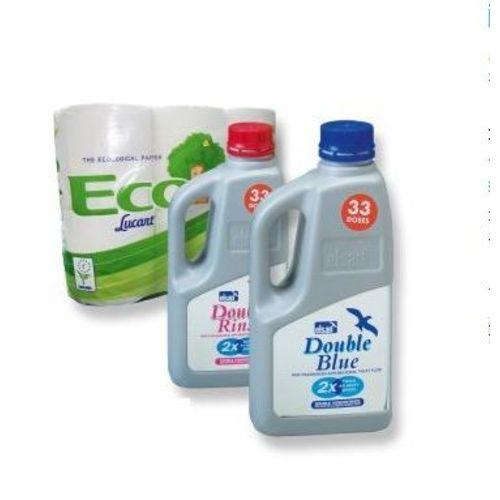 Produits pour wc chimique thetford elsan et fiamma - Produit wc camping car ...