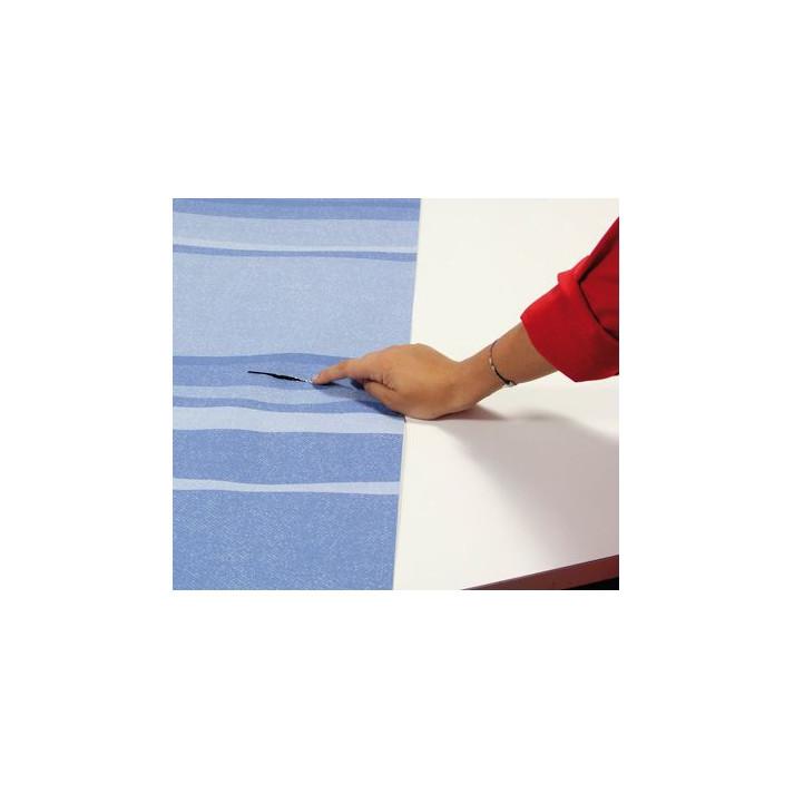 kit de reparation pour toile de store pvc. Black Bedroom Furniture Sets. Home Design Ideas