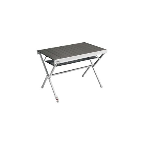 table de camping titanium anthra ng 6 personnes
