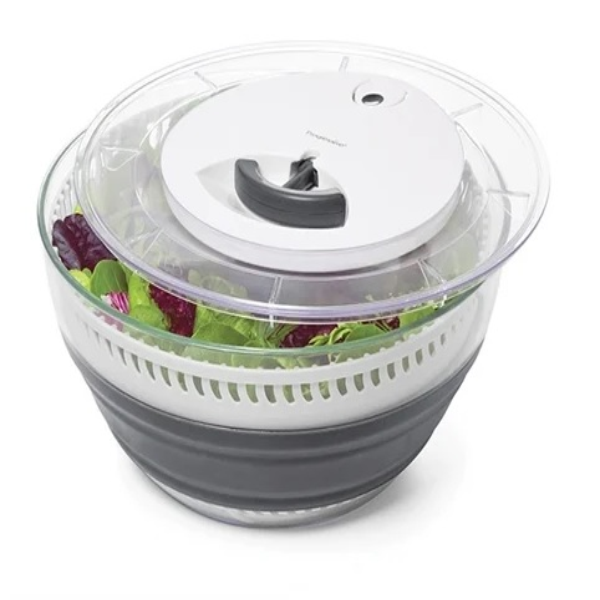 essoreuse a salade repliable  3.5l