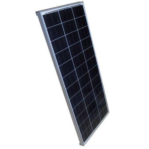 kit panneau solaire 130 watts monocristallin. Black Bedroom Furniture Sets. Home Design Ideas