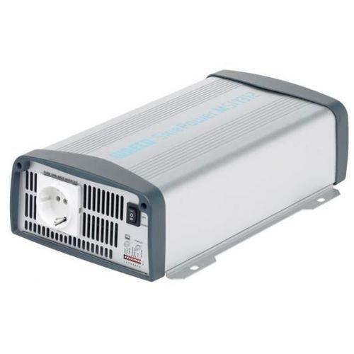 convertisseur msi sinepower 1300 watts waeco pure sinus