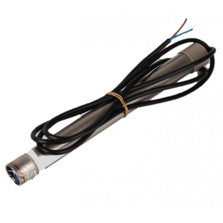 chauffe eau pour jerrican camping star 230v 75w