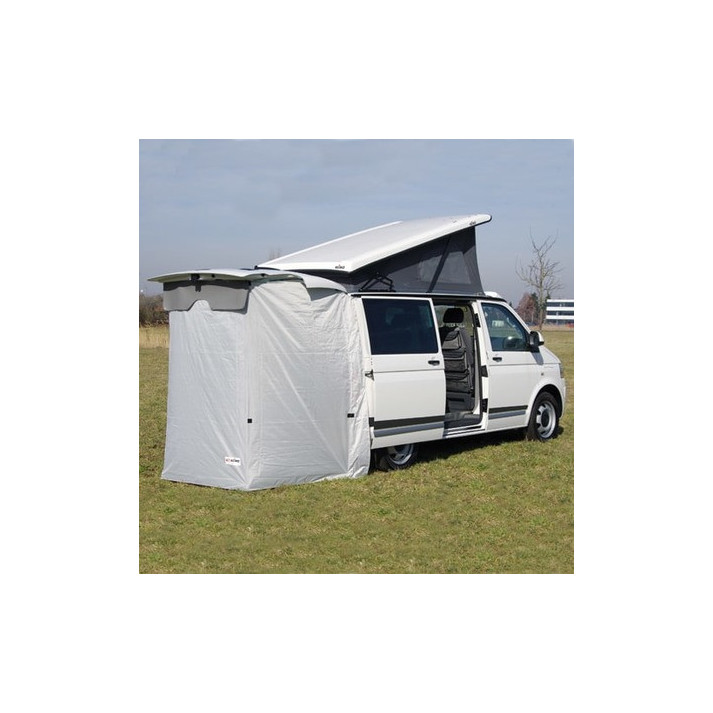 Accessoires pour volkswagen t5 t6 amm nag ou california - Deco van wc ...