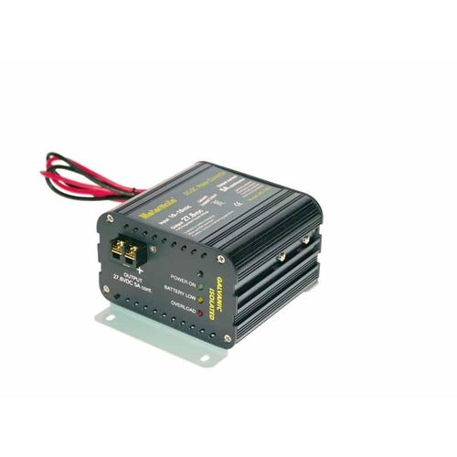 elevateur de tension 12/24volts, 5a