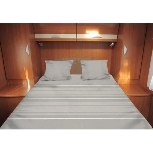 lit tout fait pr t dormir density 140 x 190 lit central. Black Bedroom Furniture Sets. Home Design Ideas