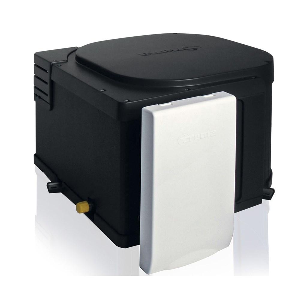 chauffe eau boiler 10 litres gaz et 230v truma. Black Bedroom Furniture Sets. Home Design Ideas