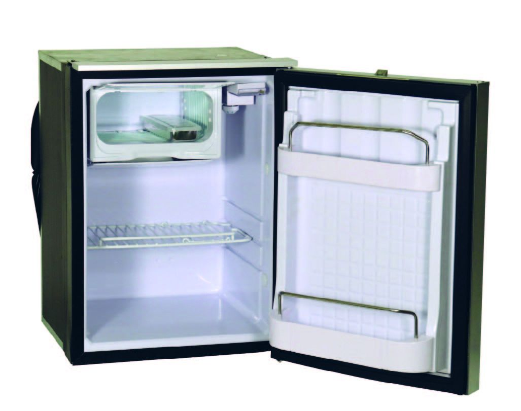 frigo indel b cruise 42 à compresseur