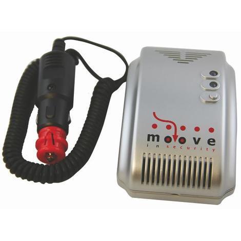 détecteur multi gaz moove 12 volts