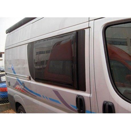 Vente de baies ouvertures fenetres vitres pour camping car - Remplacement vitre porte fenetre ...