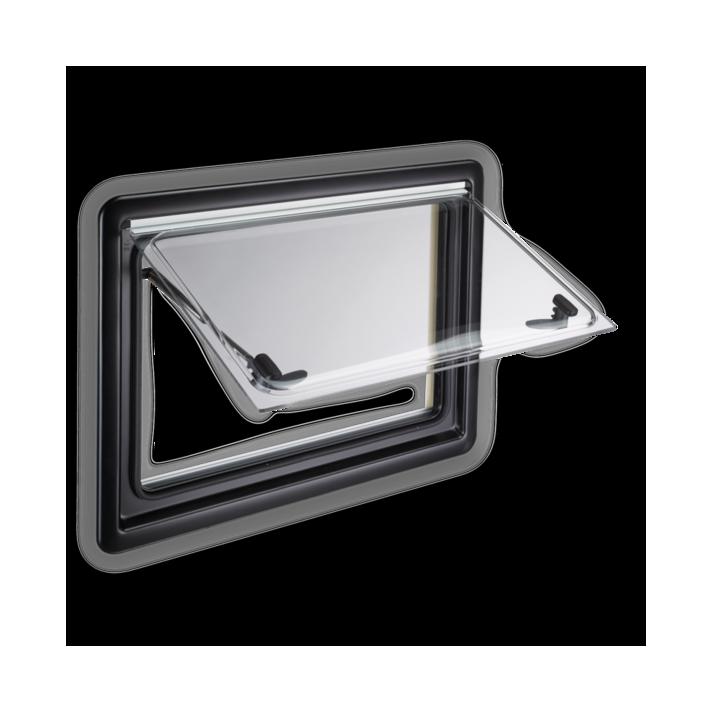 Vente de baies ouvertures fenetres vitres pour camping car for Fenetre utilitaire mac
