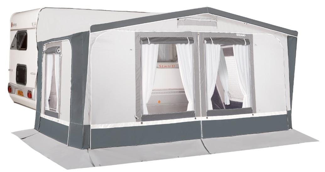 Equipement camping car auvent de caravane trigano pas chers for Salon de la caravane