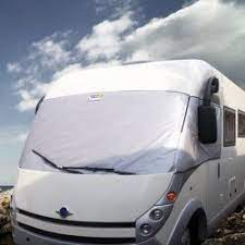 Volet isoplair de soplair pour camping car integral a prix for Nettoyer pare brise exterieur