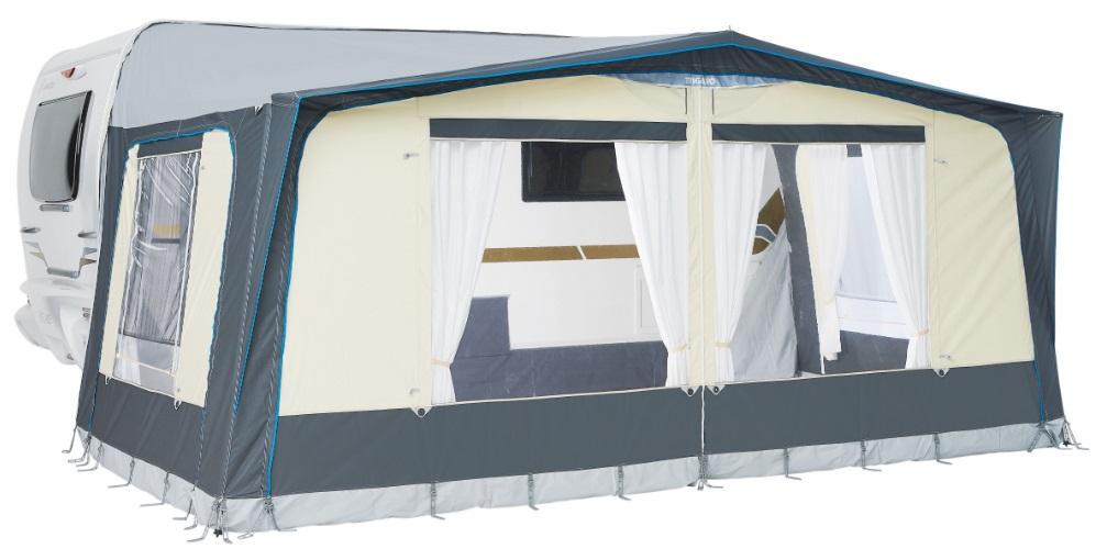 Universel Large Valise Style Camping Auvent Tente Sac de rangement 70 cm x 24 x 56