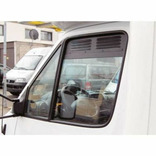 2 airvent- aeration habitacle vw crafter,depuis 2017