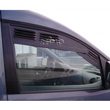 2 airvent- aeration habitacle 8 buses - vw caddy