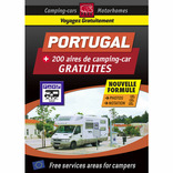 guide portugal aires camping-cars - trailer's park