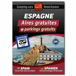 guide espagne aires camping-cars - trailer's park
