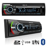 autoradio philips bluetooth