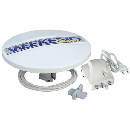 antenne tv teleco super week-end