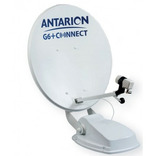 antenne sat automatique antarion g6+ connect 72 cm + démo tnt hd